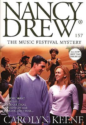 [PDF] [EPUB] The Music Festival Mystery Download by Carolyn Keene
