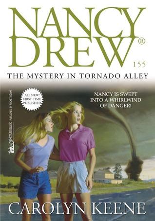 [PDF] [EPUB] The Mystery in Tornado Alley Download by Carolyn Keene