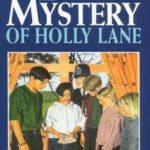 [PDF] [EPUB] The Mystery of Holly Lane (The Five Find-Outers, #11) Download
