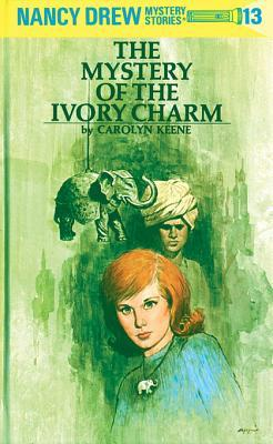[PDF] [EPUB] The Mystery of the Ivory Charm (Nancy Drew, #13) Download by Carolyn Keene