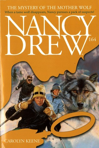 [PDF] [EPUB] The Mystery of the Mother Wolf Download by Carolyn Keene