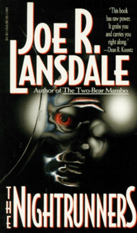 [PDF] [EPUB] The Nightrunners Download by Joe R. Lansdale