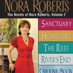 [PDF] [EPUB] The Novels of Nora Roberts, Volume 2 Download
