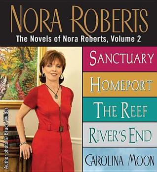 [PDF] [EPUB] The Novels of Nora Roberts, Volume 2 Download by Nora Roberts