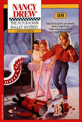 [PDF] [EPUB] The Nutcracker Ballet Mystery Download by Carolyn Keene
