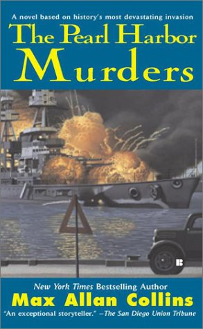 [PDF] [EPUB] The Pearl Harbor Murders (Disaster Series, #3) Download by Max Allan Collins