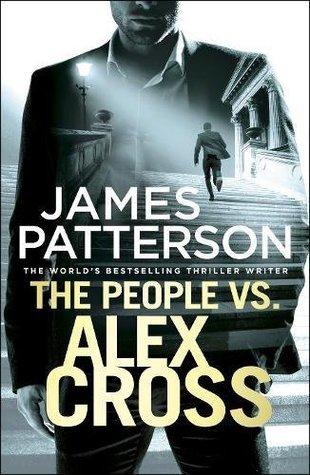 [PDF] [EPUB] The People vs. Alex Cross (Alex Cross, #25) Download by James Patterson