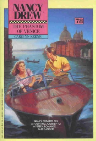 [PDF] [EPUB] The Phantom of Venice Download by Carolyn Keene
