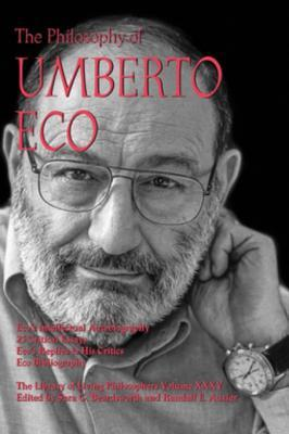 [PDF] [EPUB] The Philosophy of Umberto Eco Download by Sara G. Beardsworth