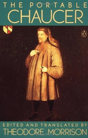 [PDF] [EPUB] The Portable Chaucer Download by Geoffrey Chaucer