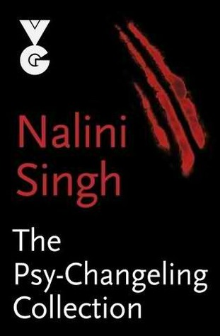 [PDF] [EPUB] The Psy-Changeling Collection (Psy-Changeling, #1-10) Download by Nalini Singh