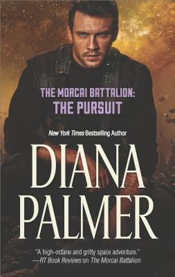 [PDF] [EPUB] The Pursuit (The Morcai Battalion #5) Download by Diana Palmer