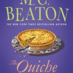 [PDF] [EPUB] The Quiche of Death: An Agatha Raisin Mystery Download