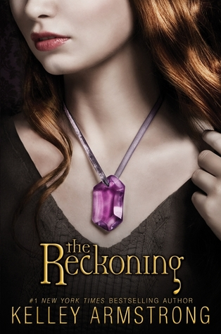 [PDF] [EPUB] The Reckoning (Darkest Powers, #3) Download by Kelley Armstrong