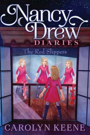 [PDF] [EPUB] The Red Slippers Download by Carolyn Keene