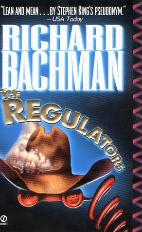 [PDF] [EPUB] The Regulators Download by Richard Bachman