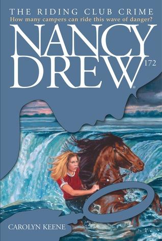 [PDF] [EPUB] The Riding Club Crime Download by Carolyn Keene