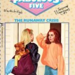 [PDF] [EPUB] The Runaway Crisis (Fabulous Five, #8) Download