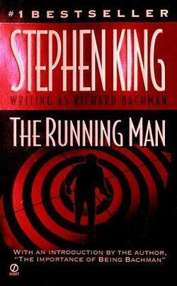 [PDF] [EPUB] The Running Man Download by Richard Bachman