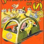 [PDF] [EPUB] The Scalawagons of Oz Download