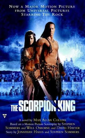 [PDF] [EPUB] The Scorpion King Download by Max Allan Collins