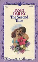 [PDF] [EPUB] The Second Time (Silhouette Romance, #177) Download by Janet Dailey