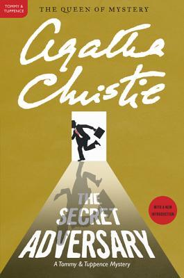 [PDF] [EPUB] The Secret Adversary (Tommy and Tuppence, #1) Download by Agatha Christie