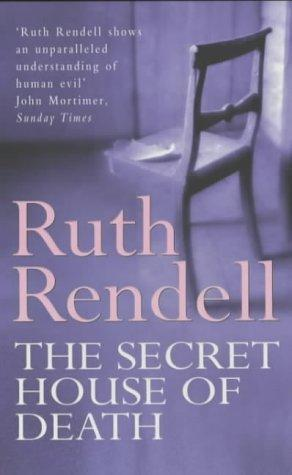 [PDF] [EPUB] The Secret House of Death Download by Ruth Rendell