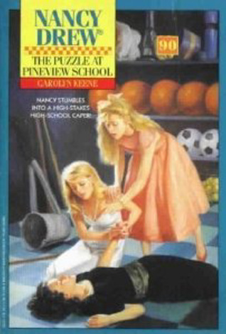 [PDF] [EPUB] The Secret at Solaire Download by Carolyn Keene