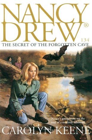 [PDF] [EPUB] The Secret of the Forgotten Cave Download by Carolyn Keene