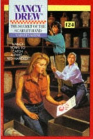 [PDF] [EPUB] The Secret of the Scarlet Hand Download by Carolyn Keene
