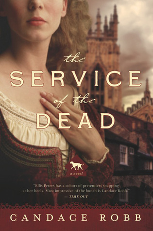 [PDF] [EPUB] The Service of the Dead (Kate Clifford #1) Download by Candace Robb