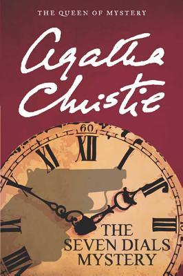 [PDF] [EPUB] The Seven Dials Mystery Download by Agatha Christie