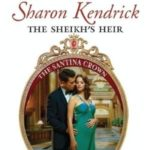 [PDF] [EPUB] The Sheikh's Heir (The Santina Crown #2) Download
