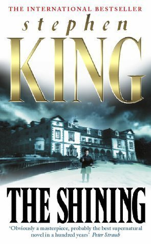 [PDF] [EPUB] The Shining (The Shining, #1) Download by Stephen King