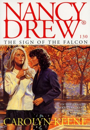 [PDF] [EPUB] The Sign of the Falcon Download by Carolyn Keene