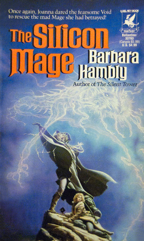 [PDF] [EPUB] The Silicon Mage (Windrose Chronicles, #2) Download by Barbara Hambly