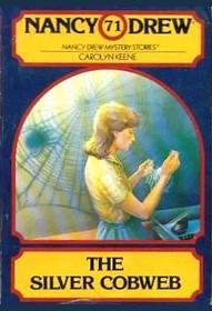 [PDF] [EPUB] The Silver Cobweb (Nancy Drew, #71) Download by Carolyn Keene