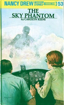 [PDF] [EPUB] The Sky Phantom (Nancy Drew 53) Download by Carolyn Keene