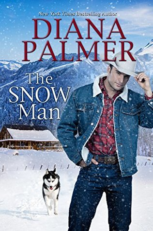 [PDF] [EPUB] The Snow Man Download by Diana Palmer
