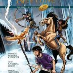 [PDF] The Son of Neptune: The Graphic Novel (The Heroes of Olympus: The Graphic Novels, #2) Download