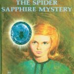 [PDF] [EPUB] The Spider Sapphire Mystery (Nancy Drew, #45) Download