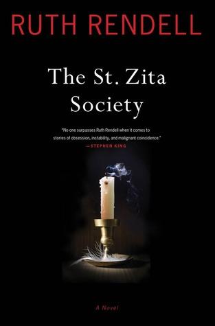 [PDF] [EPUB] The St. Zita Society Download by Ruth Rendell