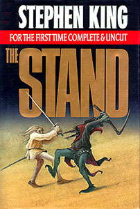 [PDF] [EPUB] The Stand Download by Stephen King