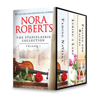 [PDF] [EPUB] The Stanislaski Series Collection Volume 1: An Anthology Download by Nora Roberts