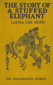 [PDF] [EPUB] The Story of a Stuffed Elephant Download by Laura Lee Hope
