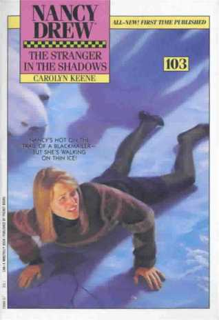 [PDF] [EPUB] The Stranger in the Shadows Download by Carolyn Keene