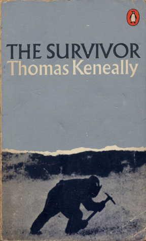 [PDF] [EPUB] The Survivor Download by Thomas Keneally