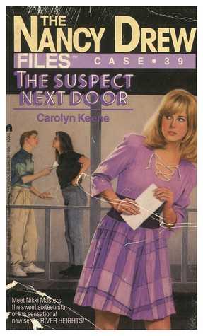 [PDF] [EPUB] The Suspect Next Door Download by Carolyn Keene