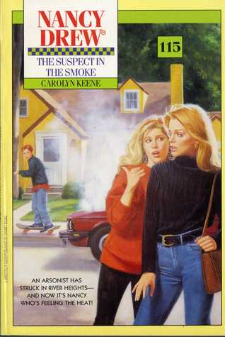 [PDF] [EPUB] The Suspect in the Smoke Download by Carolyn Keene